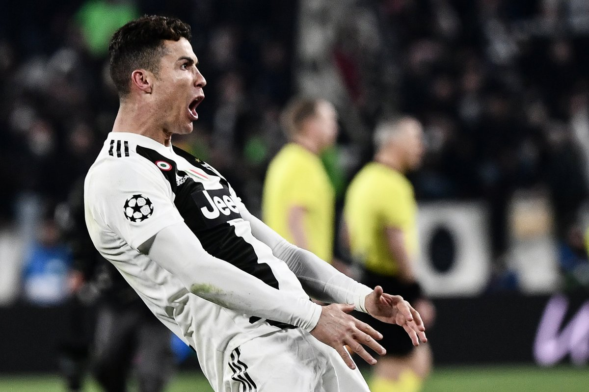 Since Diego Simeone was appointed as Atletico Madrid's coach in 2011, only one player has managed to score hat-tricks against them: Cristiano Ronaldo (4). [via @SkySportsStatto]