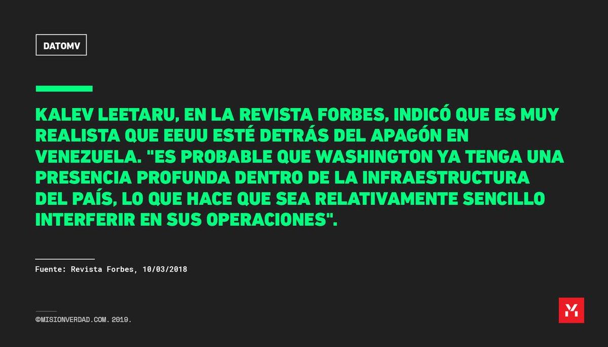 El apagón venezolano, un verdadero crimen social del chavismo - Por Razon y Revolucion D1flDudWwAIqF90