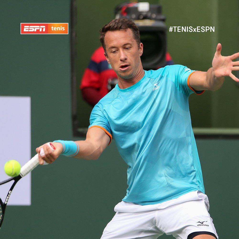 ESPN Tenis's photo on Djokovic