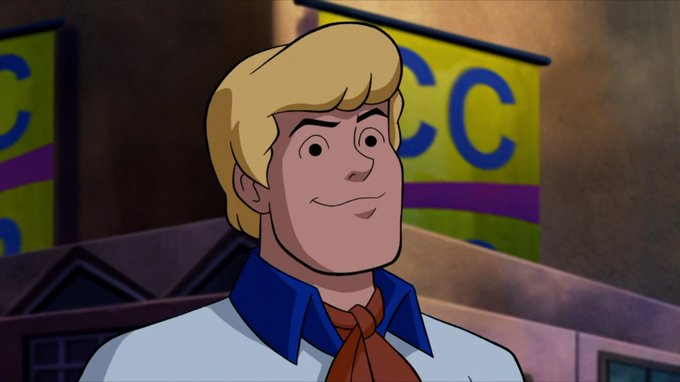 Happy birthday to Frank Welker, the voice of Fred in