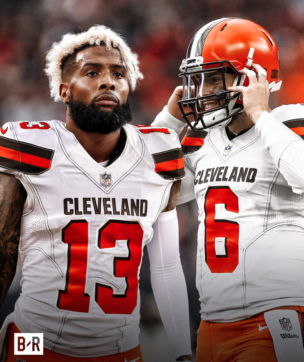 Image result for obj cleveland