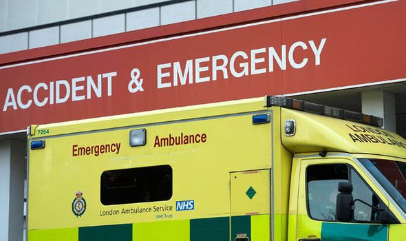 While everyone's attention was fixed on the Brexit vote, the tories sneakily scrapped A&amp;E's 4 hrs waiting time target as they know  full well they will never be able to get close to them.  It's a bit like when they redefined child poverty!  #SackThePM  #GeneralElectionNow  #JC4PM<br>http://pic.twitter.com/yPaPUljRGU