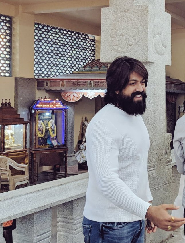 Best wishes Anna   Love you @TheNameIsYash Anna