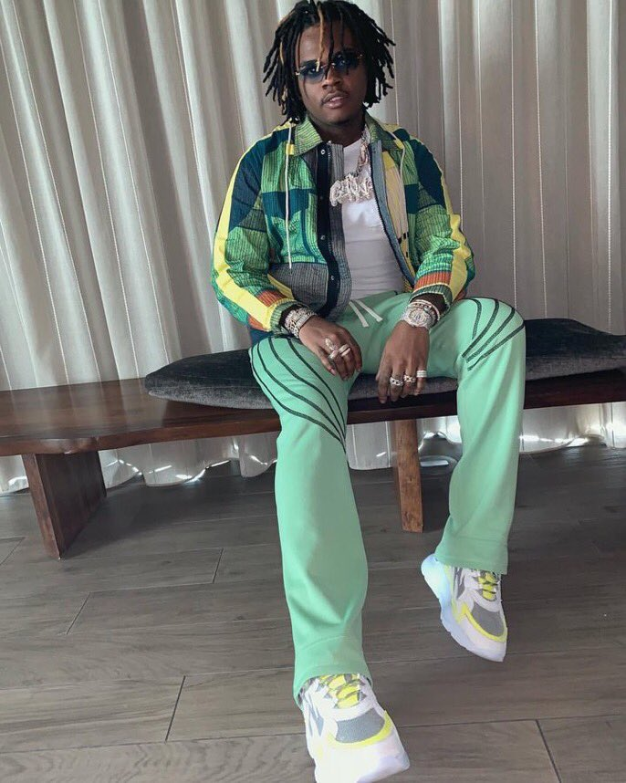 Image result for gunna fashion