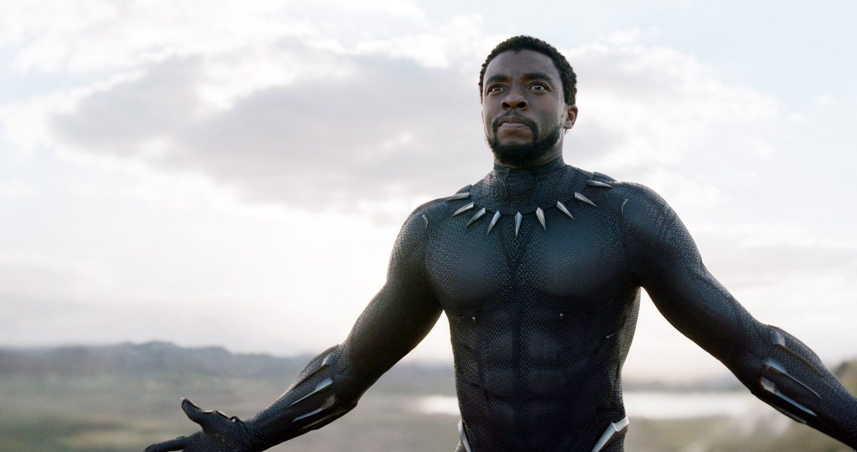 test Twitter Media - #DidYouKnow that Black Panther became Marvel Studios first Oscar winner? 🏆 https://t.co/fakzYIjLTT