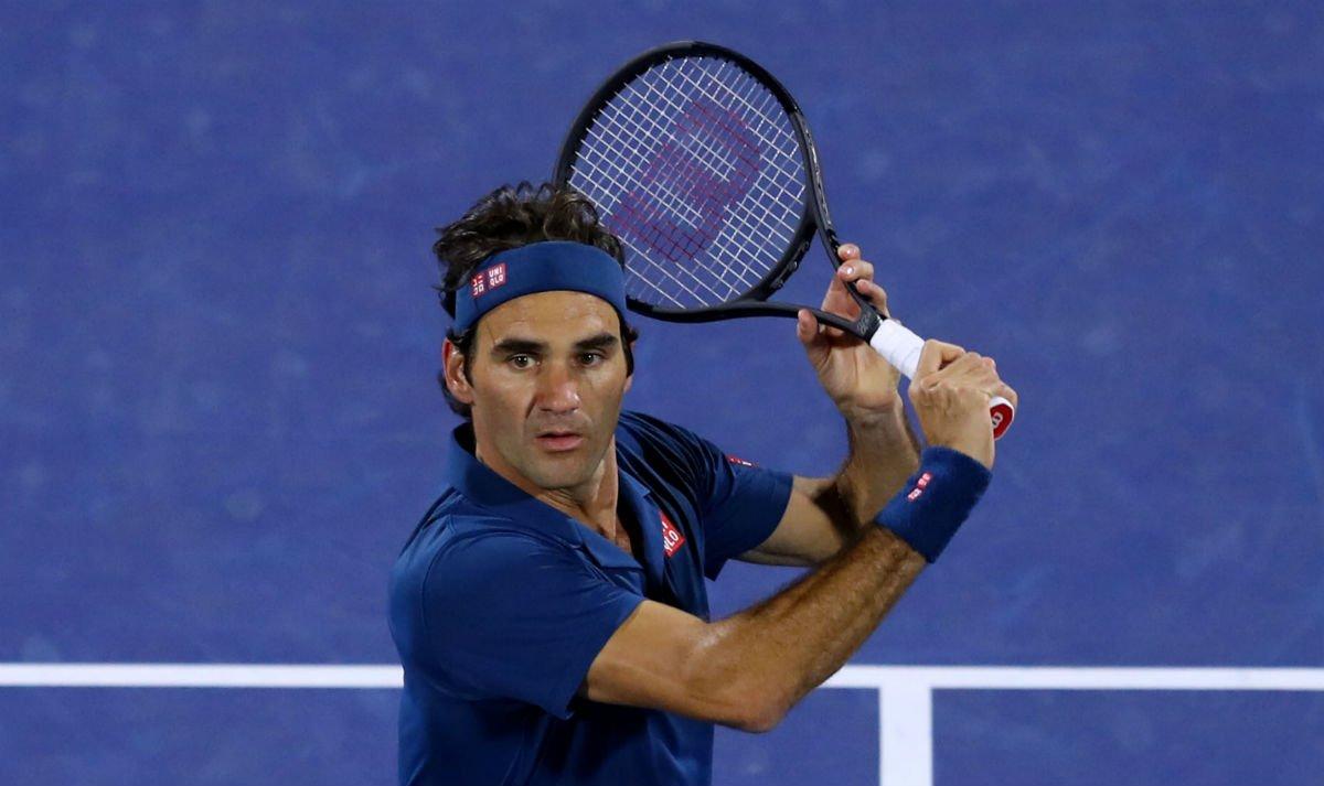 Express Sport's photo on Djokovic
