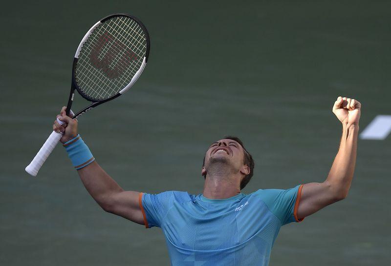 Rep-Am Sports's photo on Djokovic
