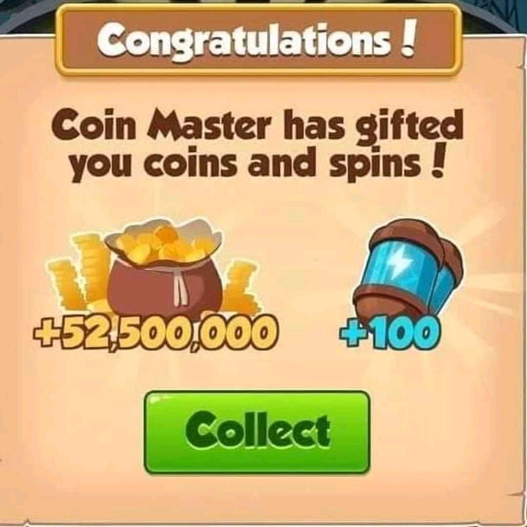 Coin master money