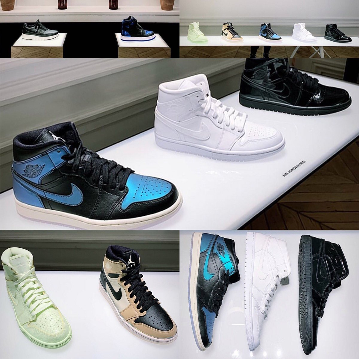 df9dba00d58f Anson1019 shoesaddict Shoes in 2019 t