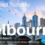 Image for the Tweet beginning: Come and join us! #TrailheadTuesday