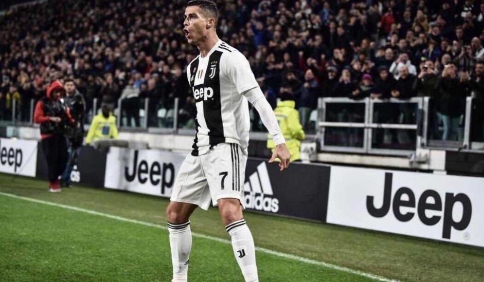 71bde05dea740 Cristiano Ronaldo bate la mayoría de los récords de la Liga de Campeones