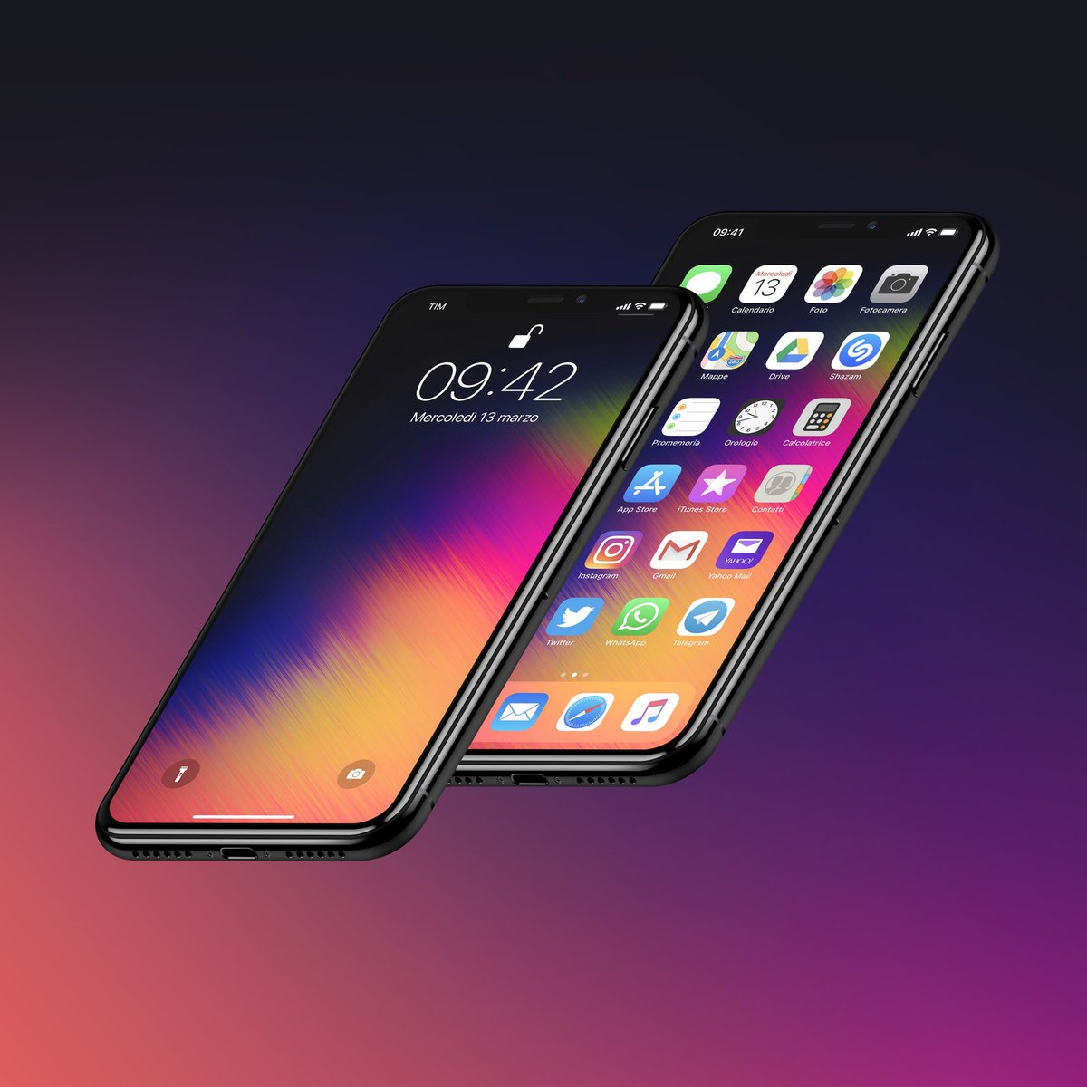 Ar7 On Twitter Wallpapers Iphone Lockscreen And Homescreen