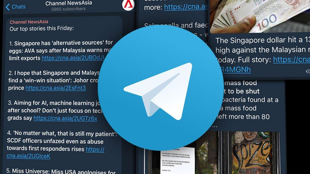 The best: twice telegram channel