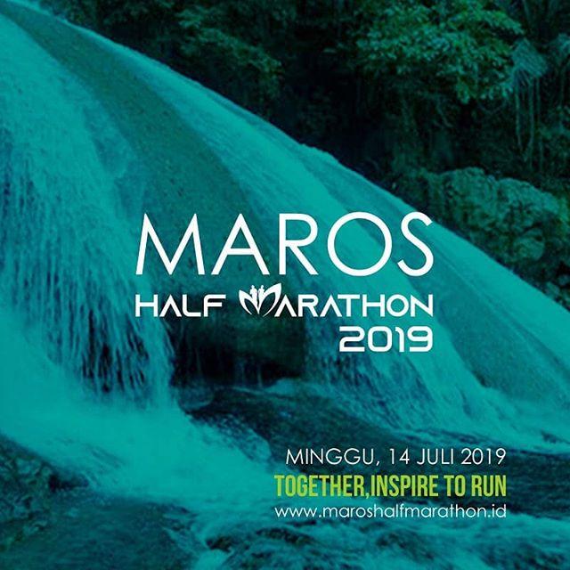 Maros Half Marathon • 2019