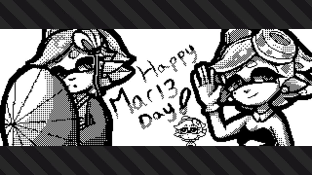 Its.. the day.. join me #Splatoon2 #NintendoSwitch https://t.co/tvBK6YhyXh
