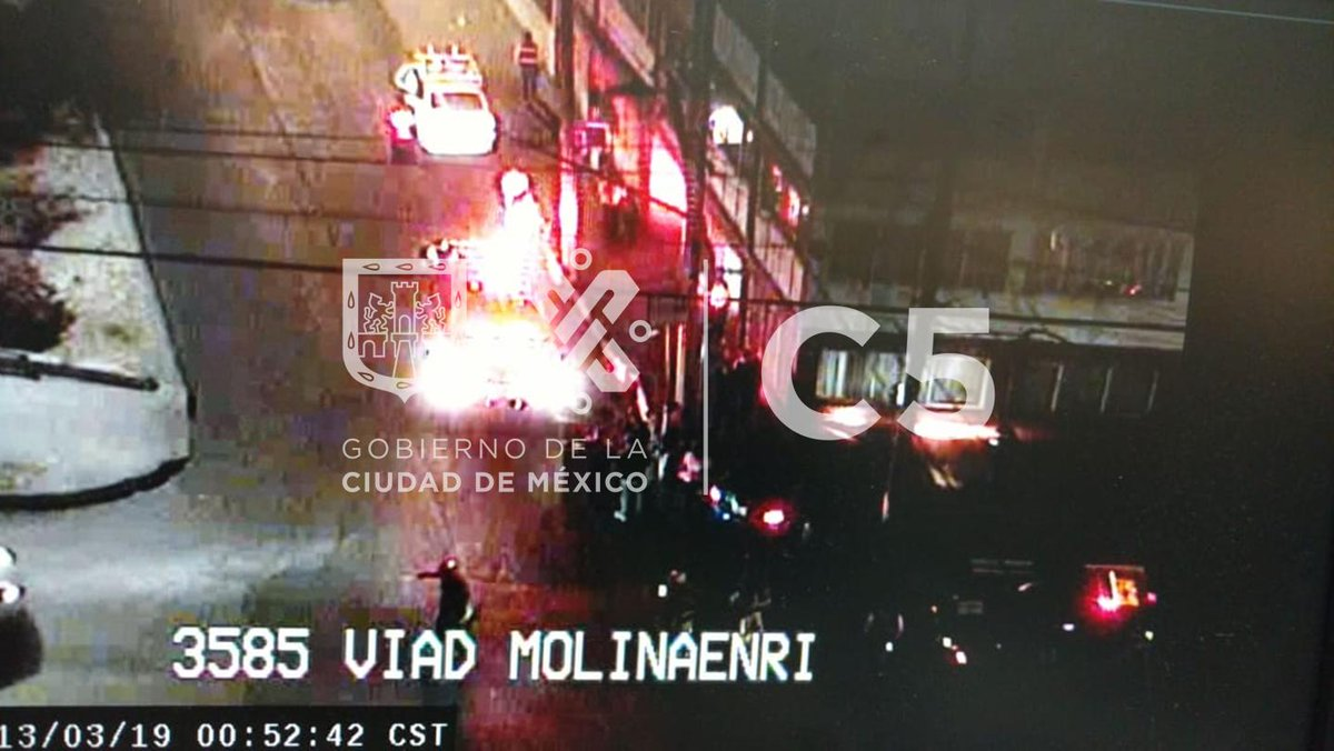 C5 CDMX's photo on Viaducto