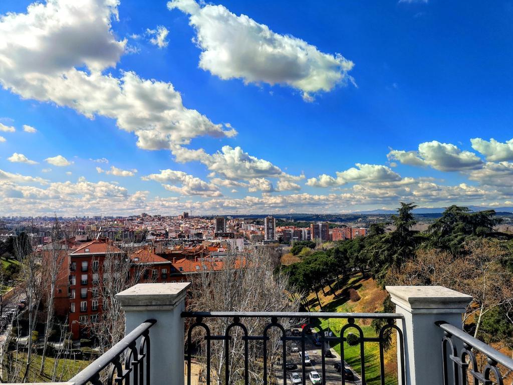 SecretosdeMadrid's photo on Viaducto