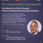 Image for the Tweet beginning: #Money20/20 Asia is happening next
