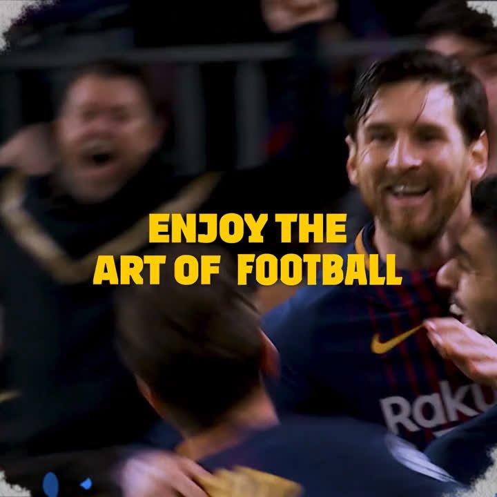 🔥 MATCHDAY 🔥 ⚽ FC Barcelona v Lyon 🏆Champions League ⏰ 9 pm CET 📍 Camp Nou 📲#BarçaOL 🔵🔴#ForçaBarça