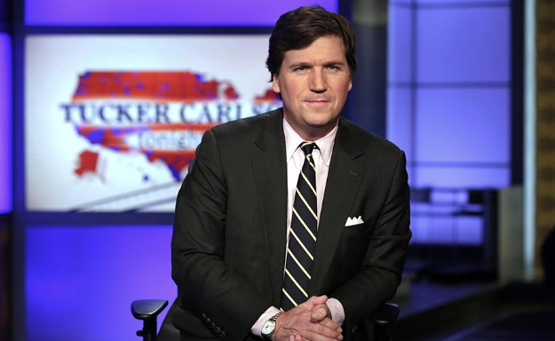 """Um... no, Tucker Carlson, child marriage is not a """"different lifestyle""""...  https://www.hrw.org/news/2019/03/12/no-tucker-carlson-child-marriage-not-different-lifestyle-0…"""