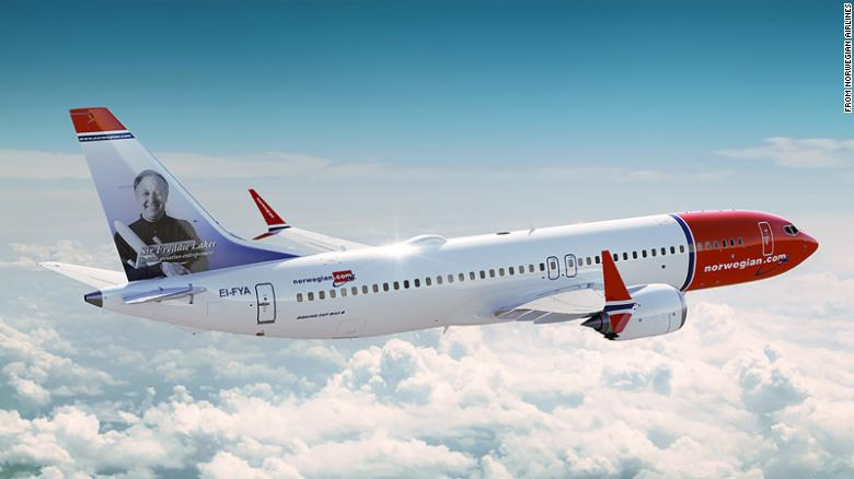 Norwegian Air demands Boeing compensate it for grounded 737 Max planes https://t.co/f2O0bIsNeh https://t.co/EpkXQtcO4h