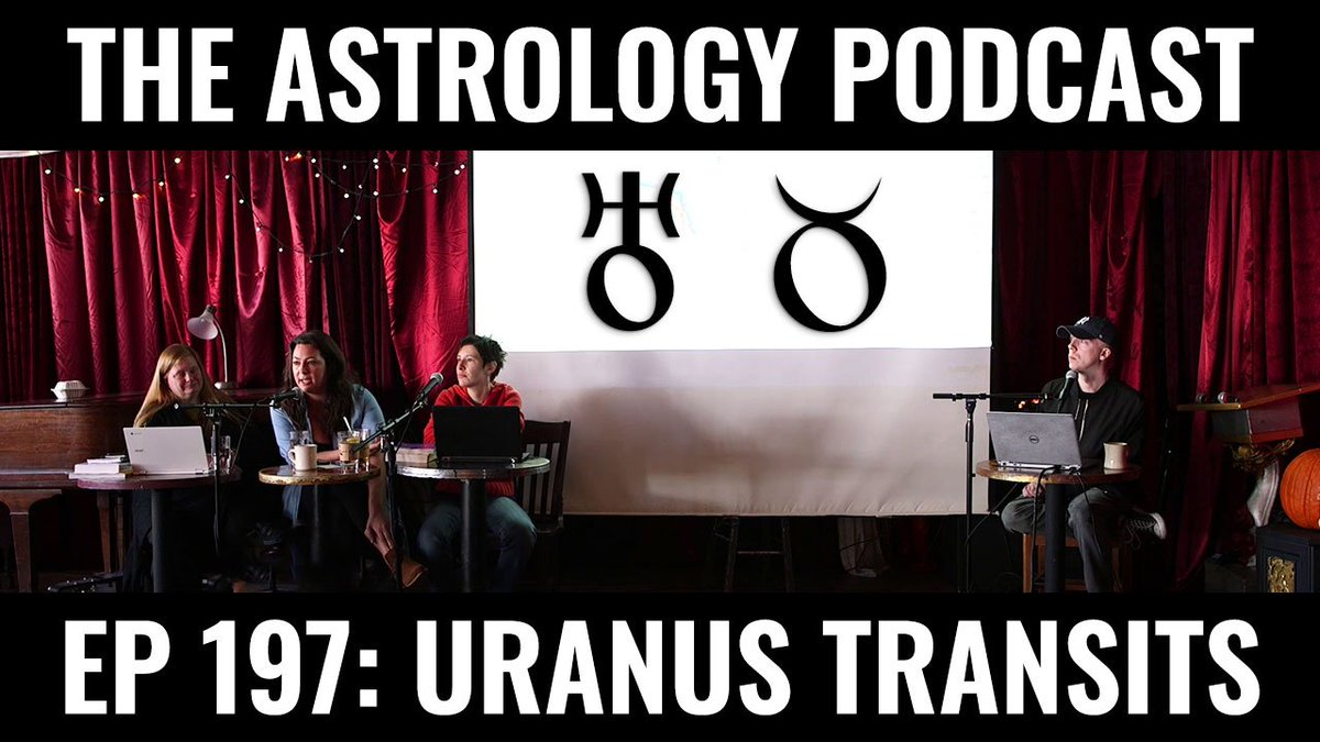 Astrology Podcast (@AstrologyCast) | Твитер