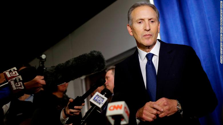 Howard Schultz to unveil how he'd run country should he become president https://t.co/VfYAMQogv0 https://t.co/yStH5WGmd9