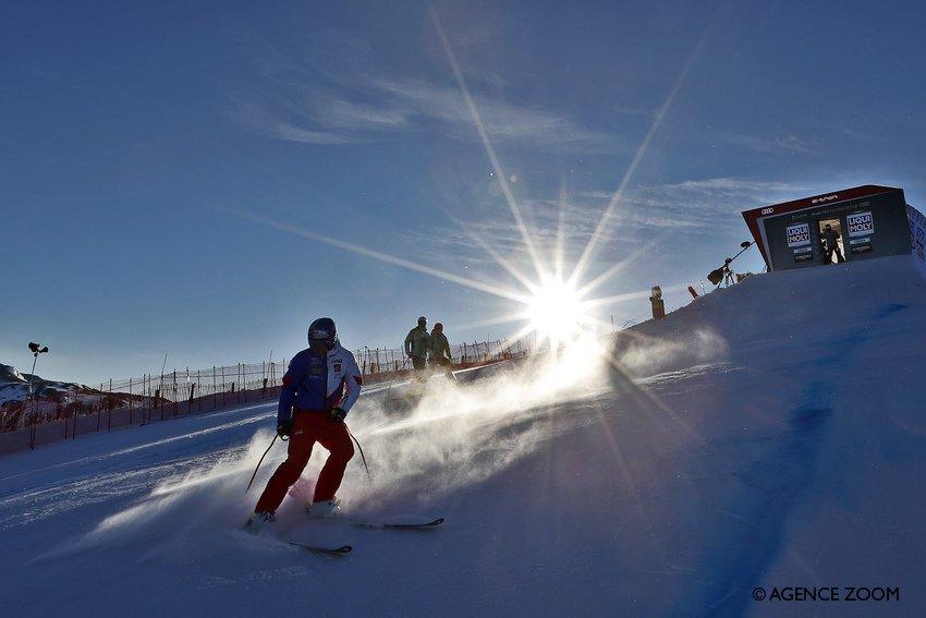 Audi FIS Ski World Cup Finals in Soldeu http://dlvr.it/R0kwpK