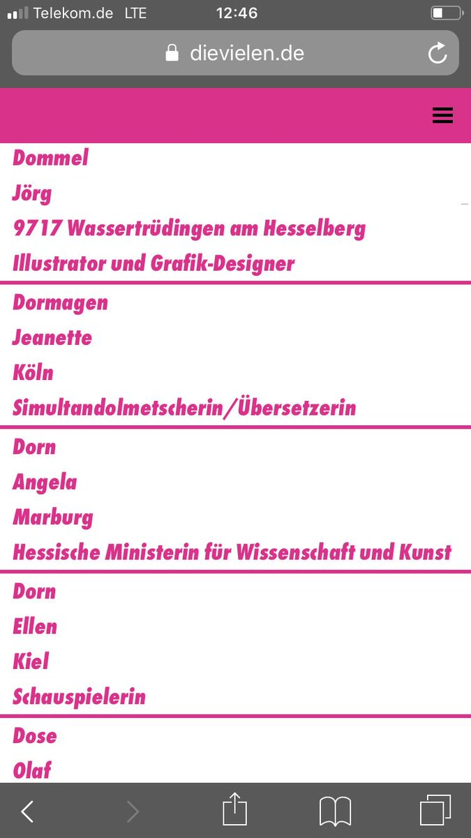 RT @Angela_Dorn: Auch ich bin eine von Vielen. #ErklärungderVielen #DieVielen #Kultur https://t.co/YqW0l1esCI