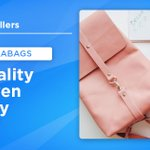 Image for the Tweet beginning: 👩🧑#Storiqa_sellers  WASKABAGS is only #handmade.  Forget about