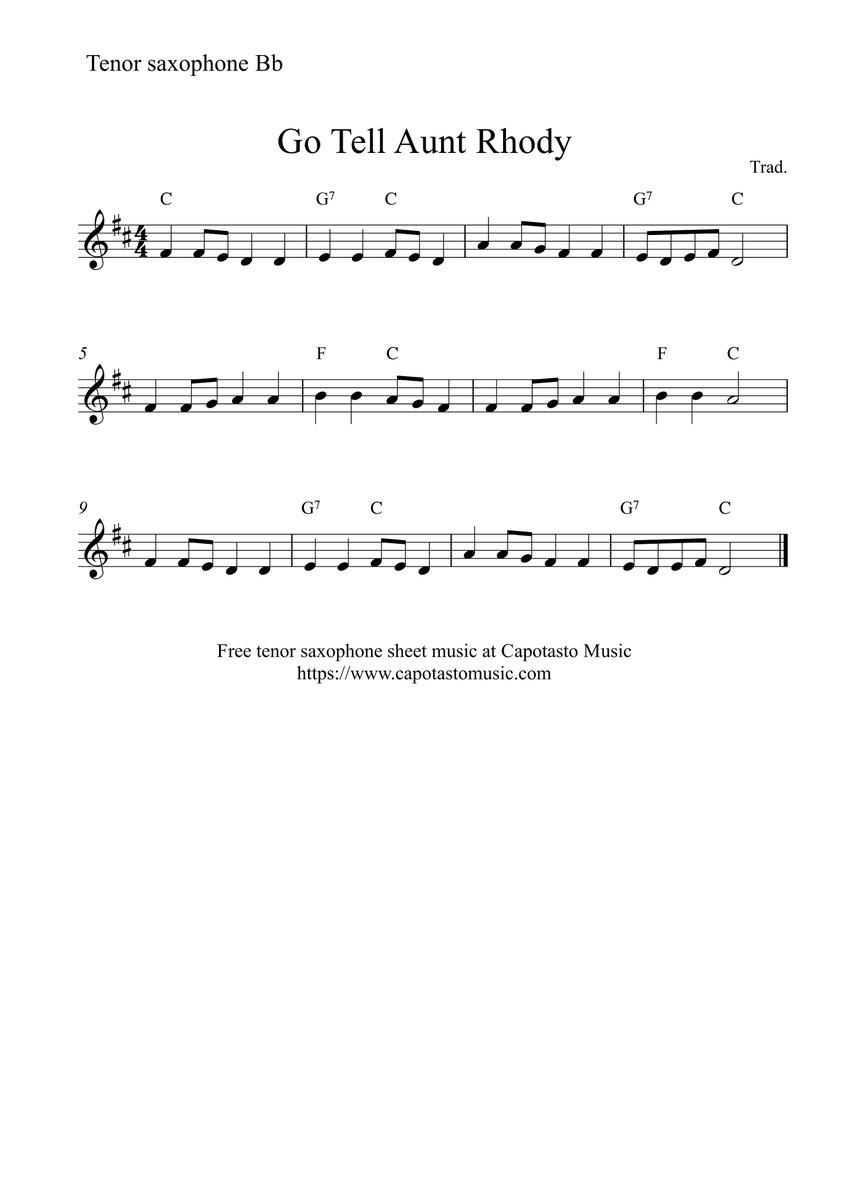 Free Sheet Music | Peter Edvinsson (@EdvinssonPeter) | Twitter