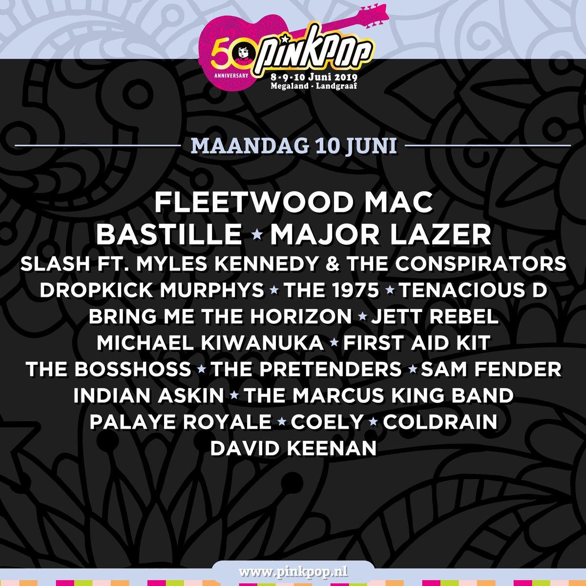 Mad Cool Festival 2019. The Cure, Iggy Pop, The National, Bon Iver, Smashing Pumpkins, Robyn, Sharon Van Etten... ¡Y lo que queda! #SoundsBetterLive - Página 2 D1ijN4yWwAIkrC-