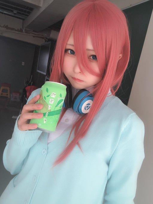 コスプレイヤー紗乃のTwitter画像29