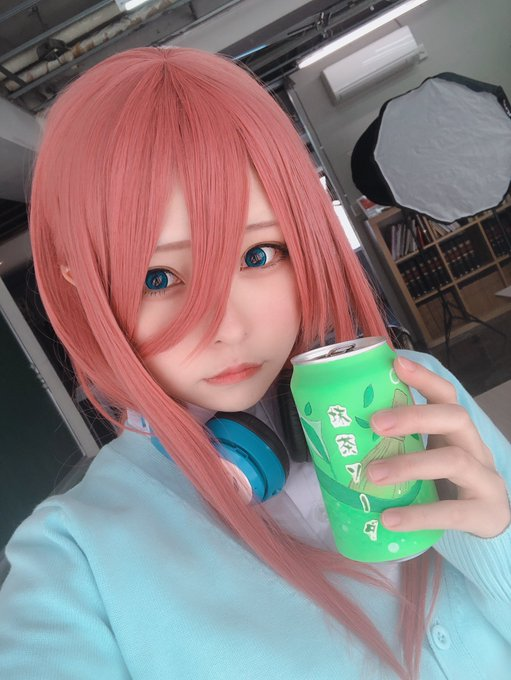 コスプレイヤー紗乃のTwitter画像28
