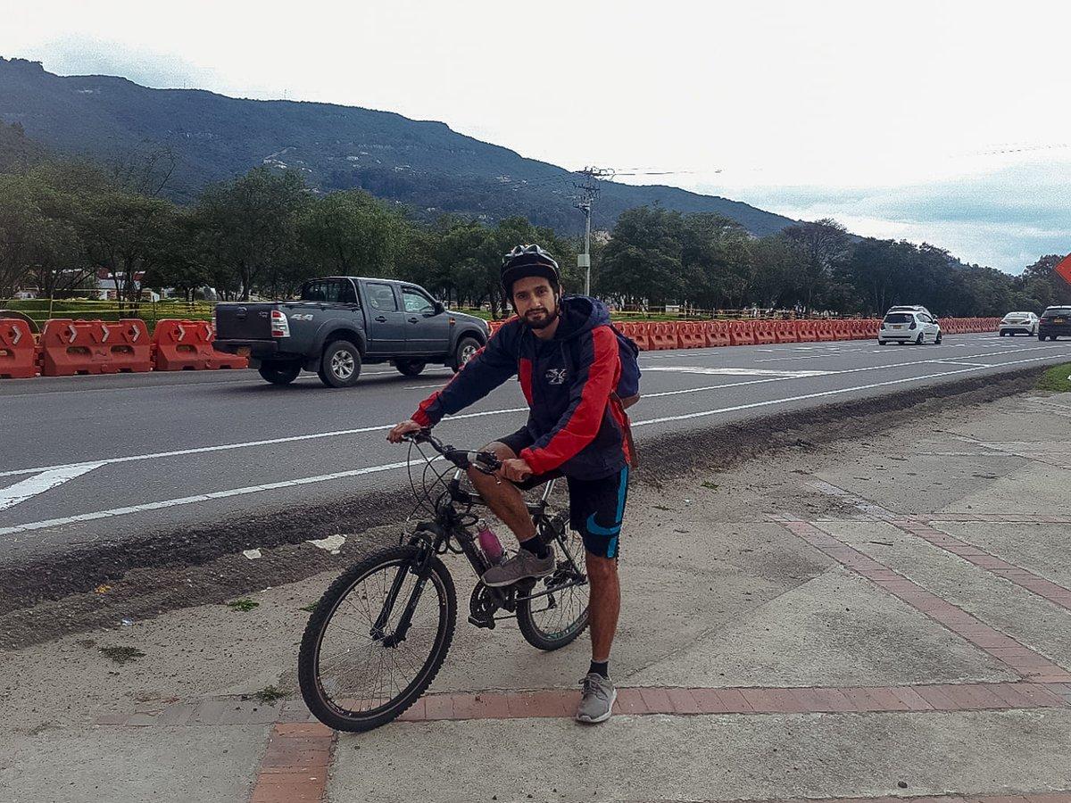 impotencia en bicicleta