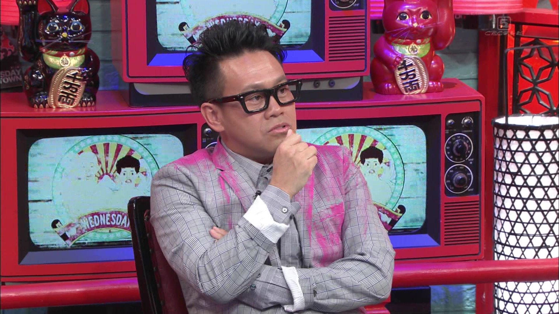 画像,『水曜日のダウンタウン』を追っかけ視聴中。宮川大輔のスーツは、あれはああいう柄なの? https://t.co/uGqS3CTQEo…