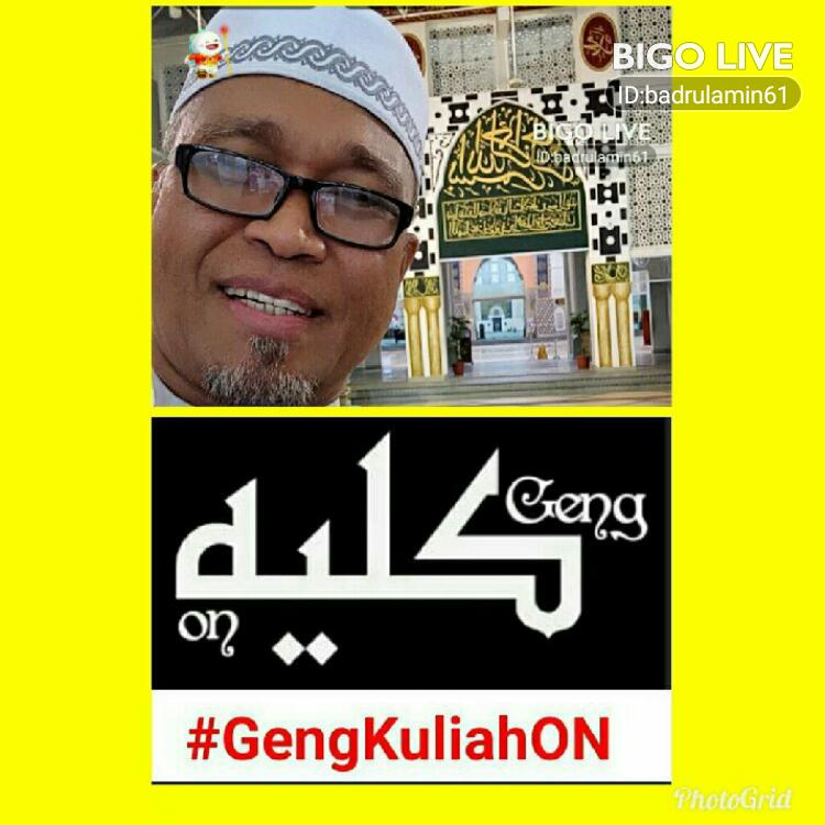 Come and see DrBadrulamin��ᶠk's LIVE in #BIGOLIVE   https://t.co/WQS18NkFFq https://t.co/bSwlFPXfZM