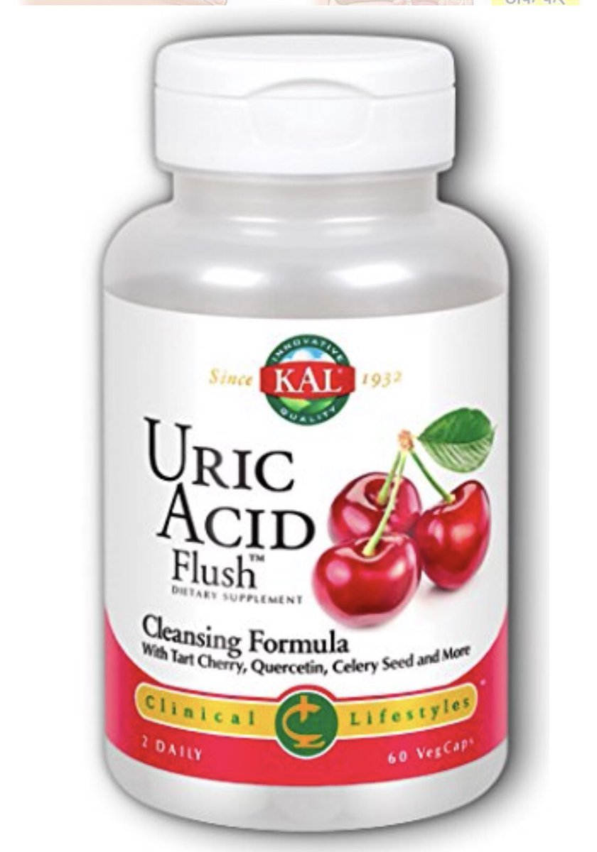 uric acid svenska