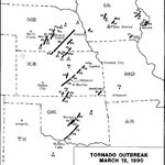 Image for the Tweet beginning: Huge Day in #Tornado #History!