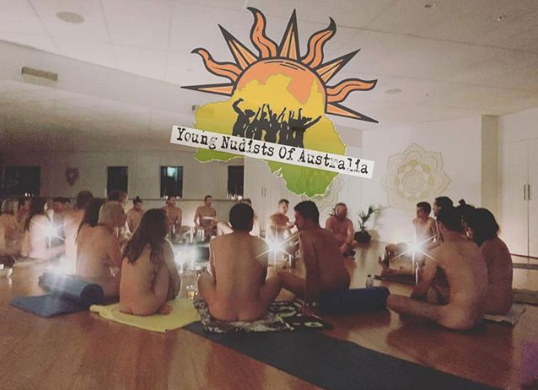 """test Twitter Media - """"I am trying to help educate the public about non-sexual nudity – meaning nudity in its most natural and purest form."""" - Jessa, yoga instructor in Australia  Read the article here: https://t.co/psaK137xWn #yoga #nudeyoga #naturism #naturist #nudism #nudist #bodyposi #freeyourbody https://t.co/BrRqFlLDiU"""