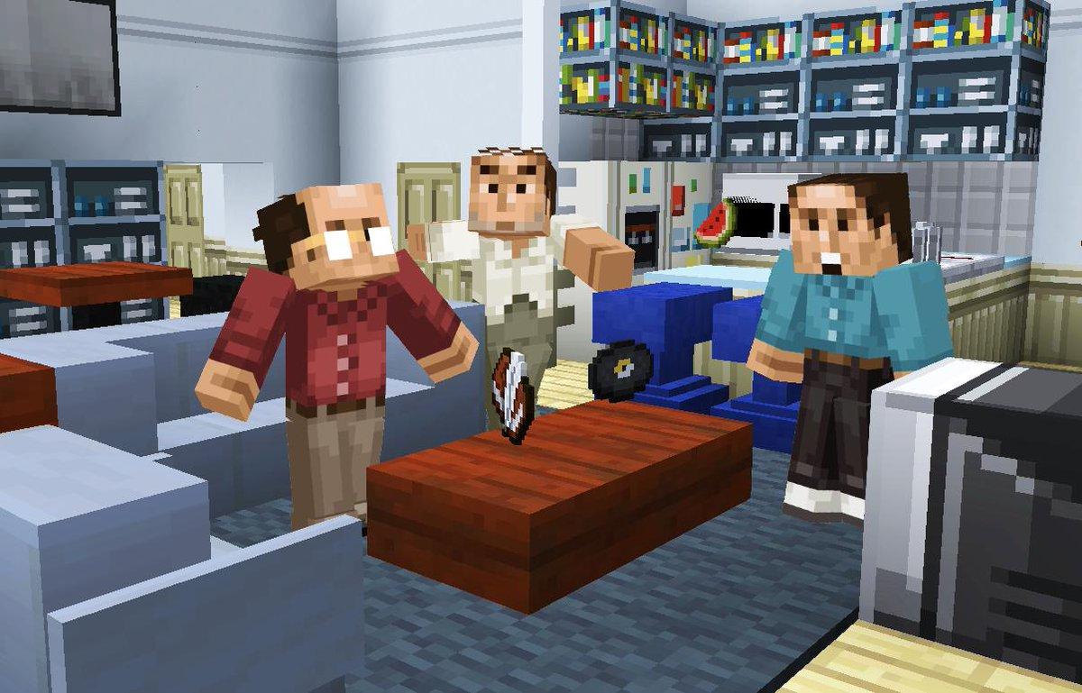 Junkboy On Twitter Cursed Minecraft Mod