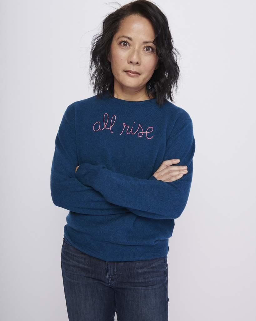 "test Twitter Media - .@linguafrancanyc recently honored attorney Susie Hwang '88 along with 12 other extraordinary women who are ""true threads holding their communities together."" Congratulations! #WomensHistoryMonth https://t.co/YuSqgmUCjb https://t.co/k9fVXKN0qI"
