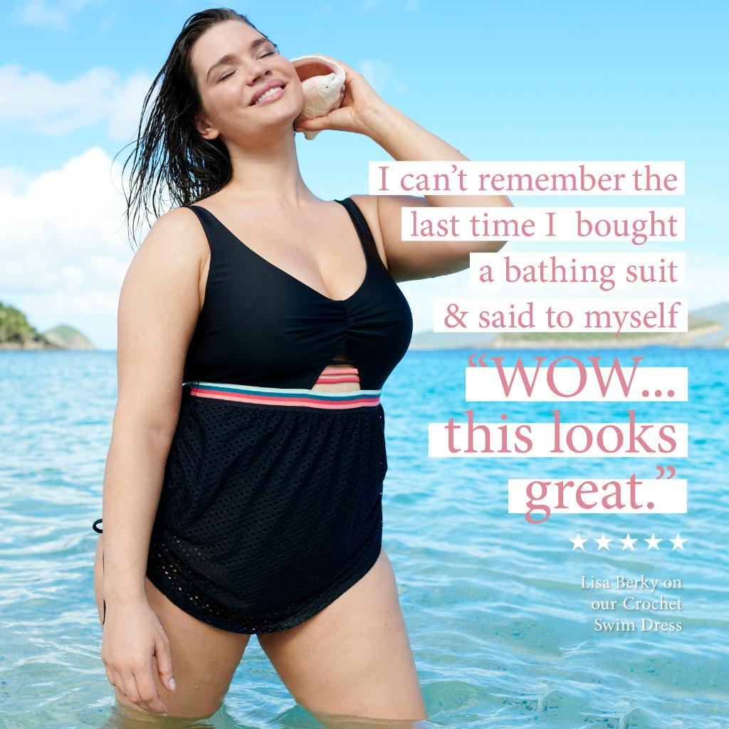 8bcf779872c7c We just heard that you & our new swimsuits are getting on...well,  swimmingly! Shop: http://lanebryant.us/zAjtVH pic.twitter.com/XI6SKXCKMp