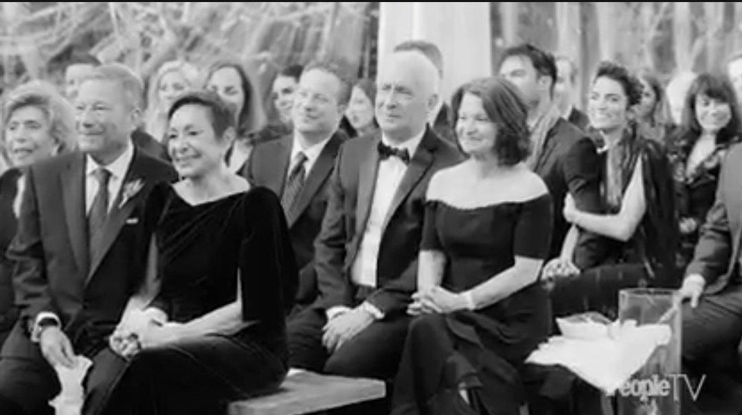 RT @iLoveMrSmolder: Aww Ian and Nikki were at Lea and Randy's wedding ❤ @LeaMichele https://t.co/sizDlOpSwK