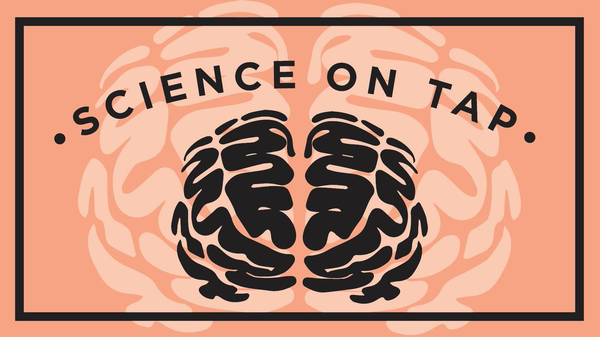 Is addiction rational? @RichYi_KU director of Cofrin Logan Addiction Center will discuss a week from today at @FreeStateBeer as part of Science on Tap https://www.facebook.com/events/395199834377903 …