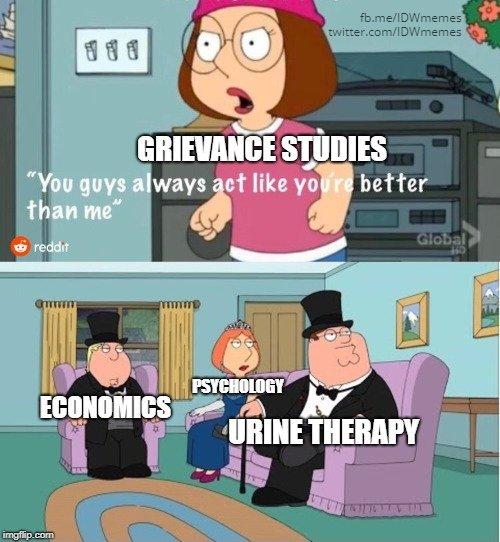 Intellectual Dark Web Memes on Twitter: