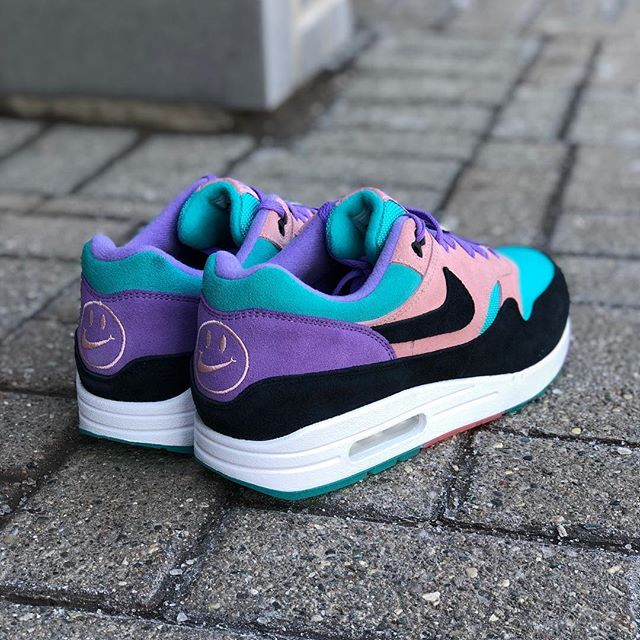 buy online 40b10 3eae9 Spring 2019 Collection Nike Air Max 1 ND