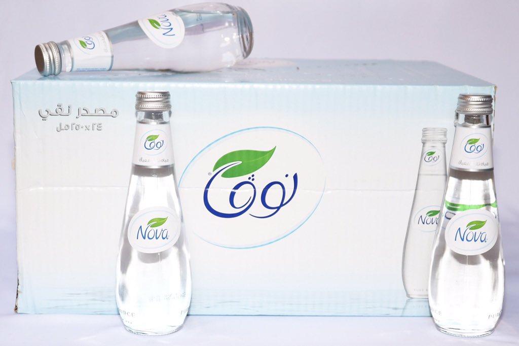 البيت الكويتي Pa Twitter يتوفر لدينا في الكويت وبكميات محدوده مياه طبيعية سعودية مياة بيرين قزاز بلاستيك مياه نوفا قزاز بلاستيك مياه نقي