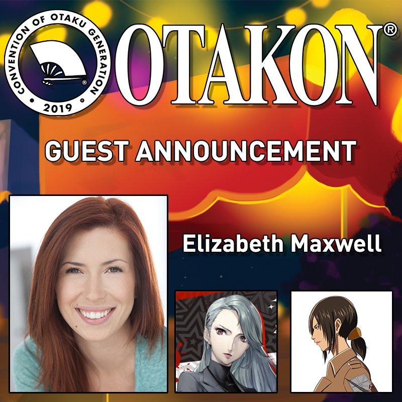 Otakon's photo on Maxwell
