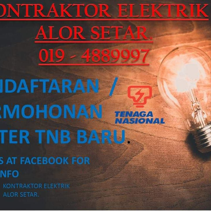 Kontraktorelektrik Hashtag On Twitter